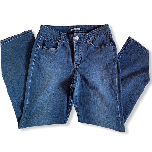 Bandolino Denim - Bandolinoblu jeans size 10 women's